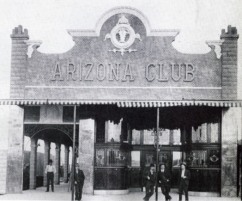 The Arizona Club