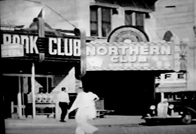 bank club las vegas