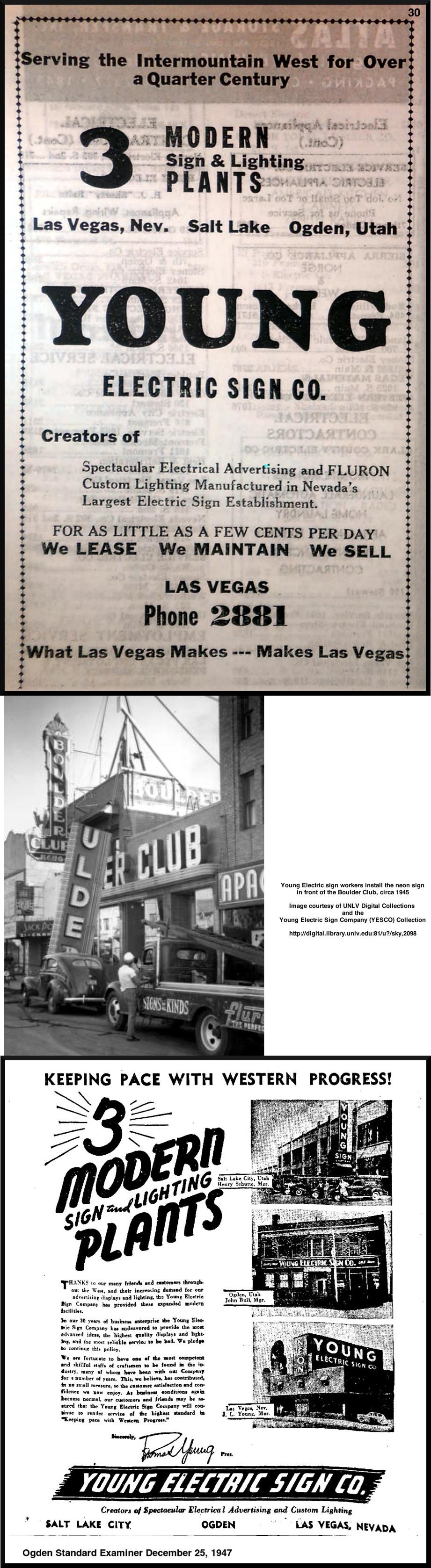 1947 las vegas classified directory over50vegas
