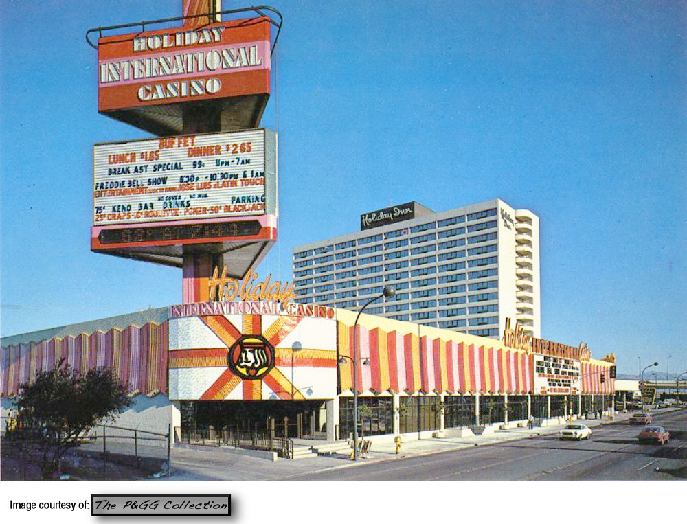 Las Vegas Hotels Off the Strip  Palace Station Hotel amp Casino