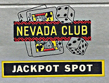 Nevada Club Las Vegas the Jackpot Spot!