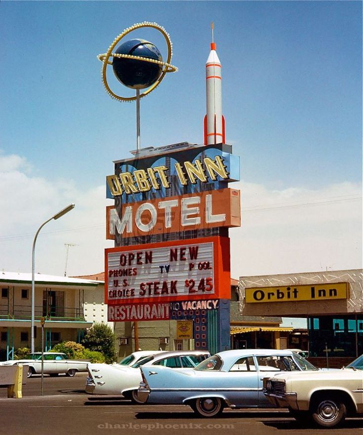 Orbit Inn photo