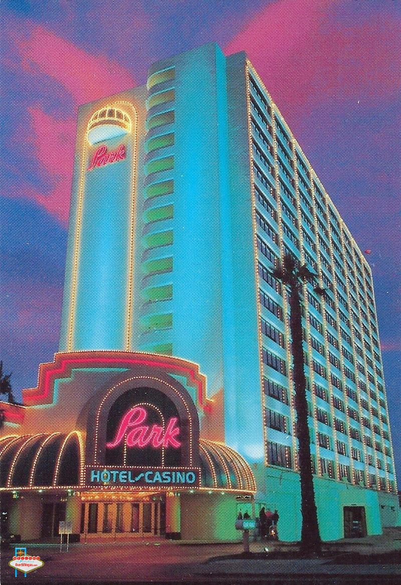 Casino Park GmhГјtte