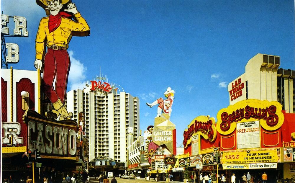 Horsehoe casino 13