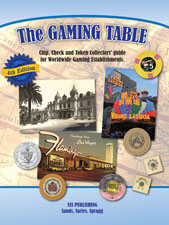 Click for more info on The Gaming Table