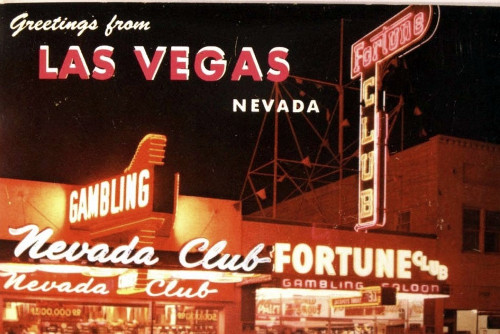 Fortune Club Las Vgeas, NV